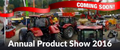 Annual Product Show October 2016