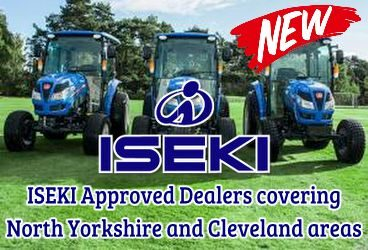 J Wood Iseki Approved Dealers