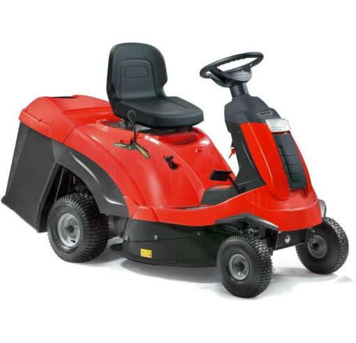 Moutfield 1328H Compact Lawn Rider for sale at J Wood & Son, Kirkbymoorside, North Yorkshire
