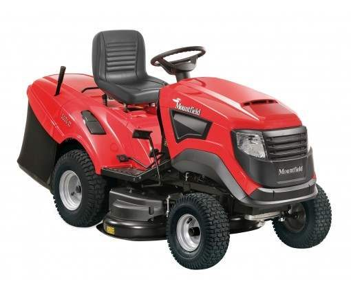 Mountfield 1636H Lawn Tractor for sale at J Wood and Son, Kirkbymoorside, North Yorkshire