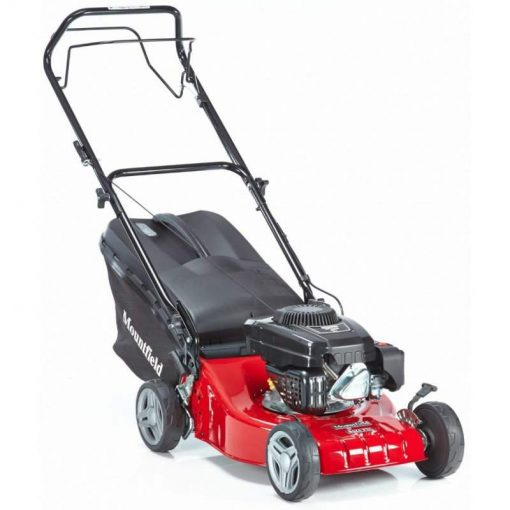 Mountfield S421 PD Self Propelled Lawnmower for sale at J Wood & Son, Kirkbymoorside, North Yorkshire