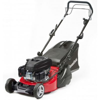 Mountfield S461R PD Self Propelled Rear Roller Lawnmower for sale at J Wood & Son, Kirkbymoorside, North Yorkshire