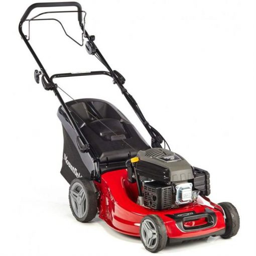 Mountfield S481 PD Self-Propelled Lawnmower for sale at J Wood and Son, Kirkbymoorside, North Yorkshire