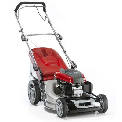 Mountfield SP485HW V Self-Propelled Lawnmower for sale at J Wood & Son, Kirkbymoorside, North Yorkshire