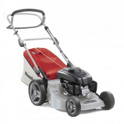 SP535HW Self-Propelled Lawnmower for sale at J Wood & Son, Kirkymoorside, North Yorkshire