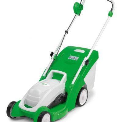 Viking ME 339 Electric Lawnmower for sale at J Wood & Son, Kirkbymoorside, North Yorkshire