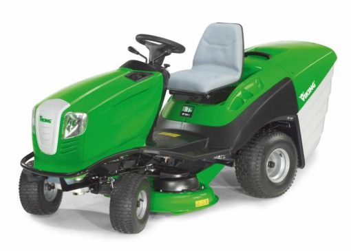 Viking MT5097Z Lawn Tractor for sale at J Wood and Son, Kirkbymoorside, North Yorkshire