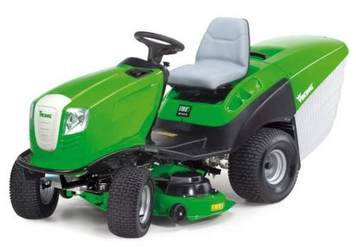 Viking MT6112ZL Lawn Tractor for sale at J Wood and Son, Kirkbymoorside, North Yorkshire