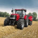 New and Ex Demo Case IH Tractors available from stock at J Wood and Son, Kirkbymoorside, North Yorkshire. YO62 6QR.