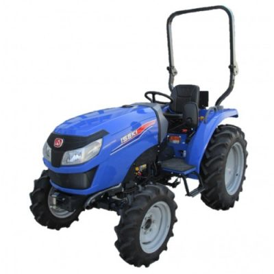 Iseki TLE3400 Compact Tractor for sale at J Wood and Son, Kirkbymoorside, North Yorkshire, YO62 6QR. UK.