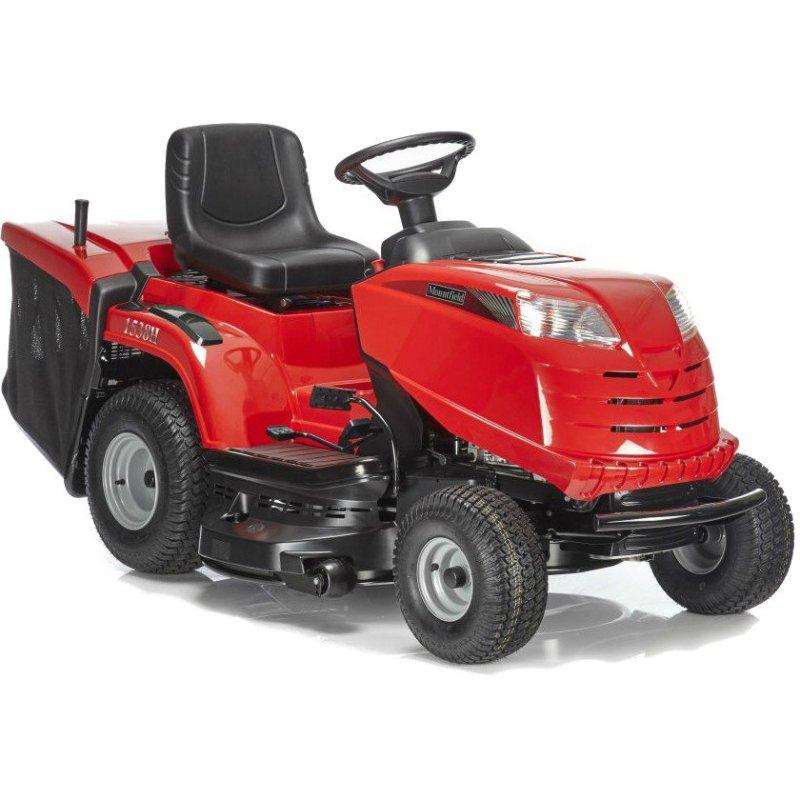 Mountfield 1530h 84cm lawn tractor for sale j wood son for Lawn tractor motors for sale