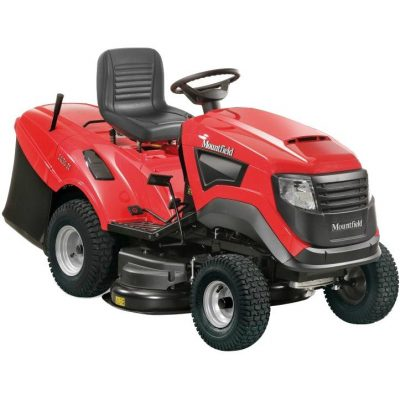 Mountfield 1636H 92cm Lawn Tractor for sale at J Wood & Son, Kirkbymoorside, North Yorkshire, YO62 6QR