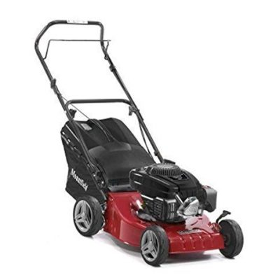 Mountfield S421 HP 41cm Self-Propelled Lawnmower for sale at J Wood & Son, Kirkbymoorside, North Yorkshire, YO62 6QR