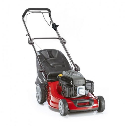 Mountfield S481 PD 48cm Self-Propelled Lawnmower for sale at J Wood and Son, Kirkbymoorside, North Yorkshire, YO62 6QR