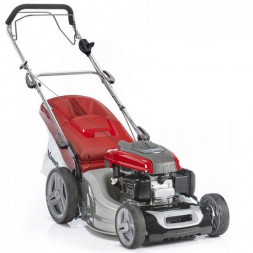 Mountfield S485HW V 48cm Self-Propelled Lawnmower for sale at J Wood and Son, Kirkbymoorside, North Yorkshire. YO62 6QR