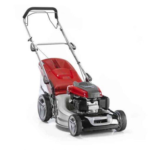 Mountfield SP535HW 53cm Self-Propelled Lawnmower for sale at J Wood and Son, Kirkbymoorside, North Yorkshire. YO62 6QR