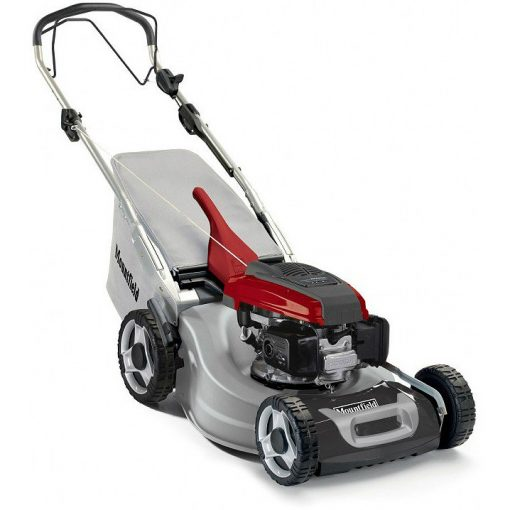 Mountfield SP555 V 53cm Self-Propelled Lawnmower for sale at J Wood & Son, Kirkbymoorside, North Yorkshire, YO62 6QR, UK