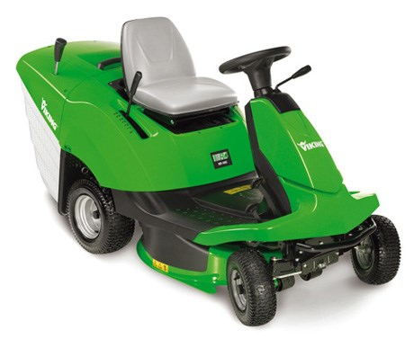 Viking Mr 4082 Lawn Tractor For Sale J Wood Amp Son