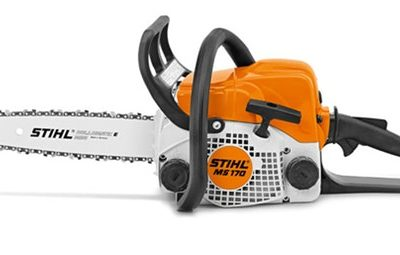STILH - MS 291 Strong, versatile farm Chainsaw | J Wood And Son
