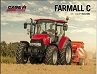 CASE IH FARMALL 115 C HILO HEAVY DUTY TRACTOR